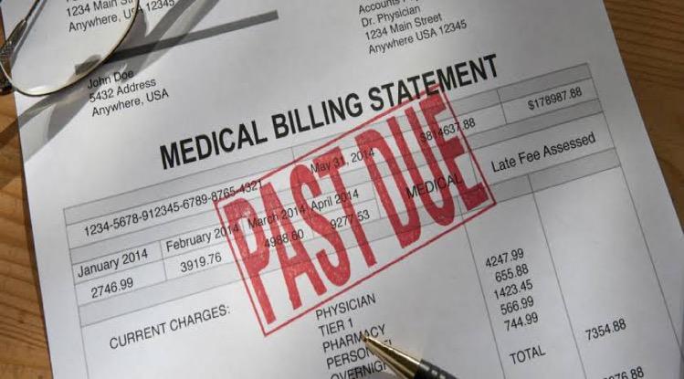 Berooide buitenlanders in Thailand betalen hun ziekenhuisrekeningen NIET!
