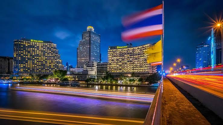 Thaise regering schiet de bouw en horeca industrie te hulpen met een nieuw stimuleringspakket