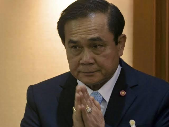 Premier Prayut verontschuldigt zich voor vertraging in de landelijke vaccinatiecampagne