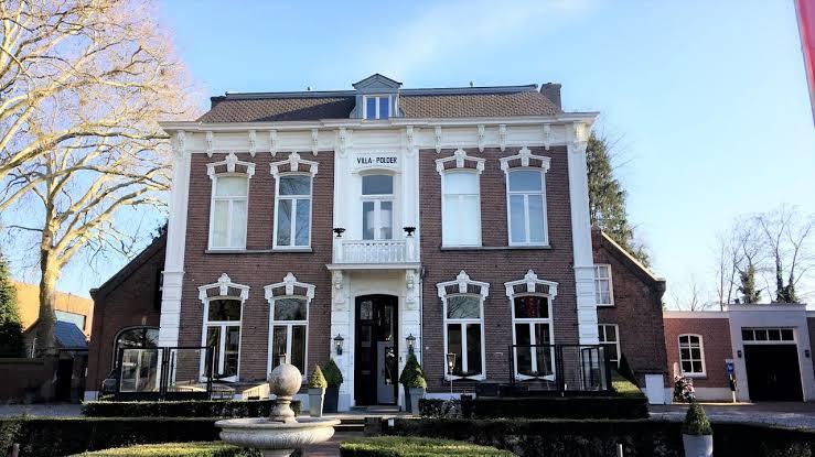 De oude naam keert terug voor een nieuwe start van Villa Polder in Gemert