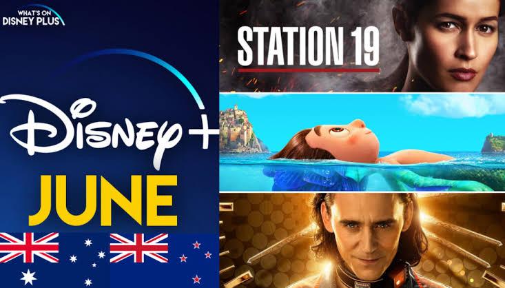 De Streamingdienst Disney Plus gaat op 30 juni in Thailand de lucht in!