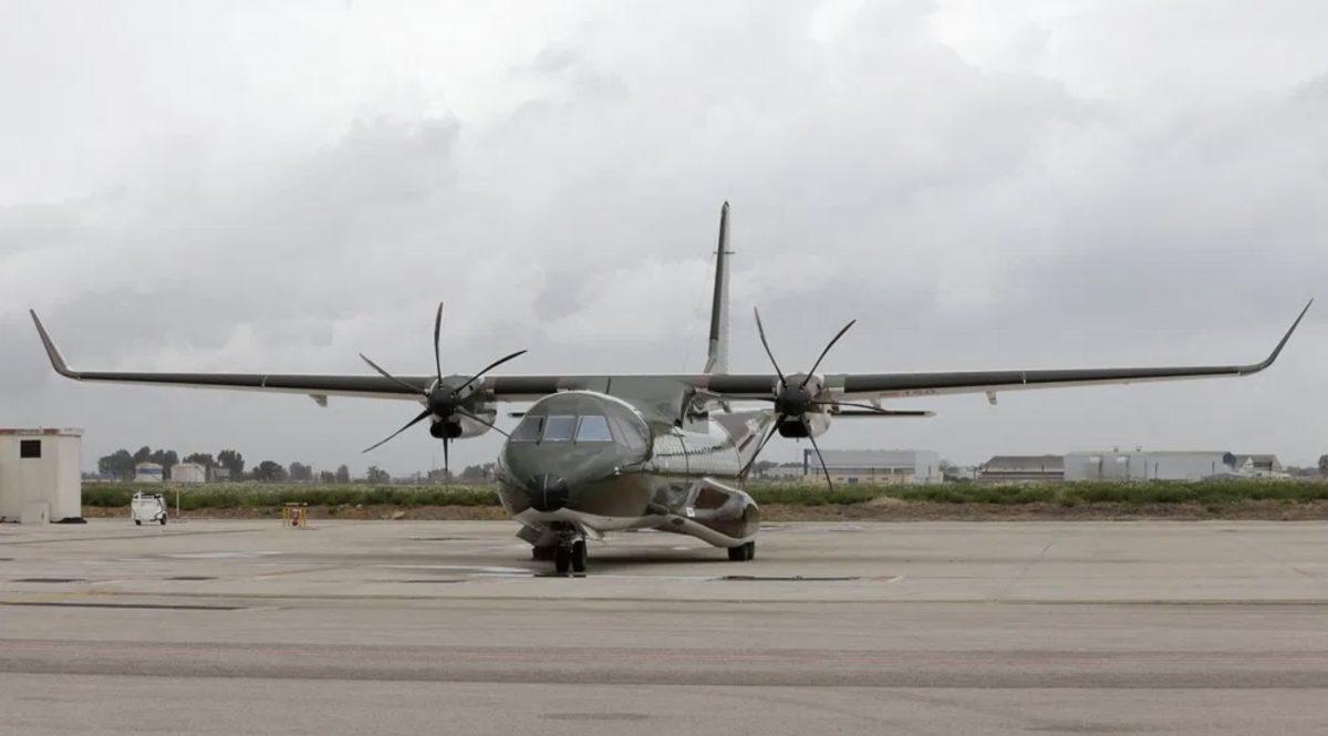 Thailand bestelt opnieuw een C295 transportvliegtuig