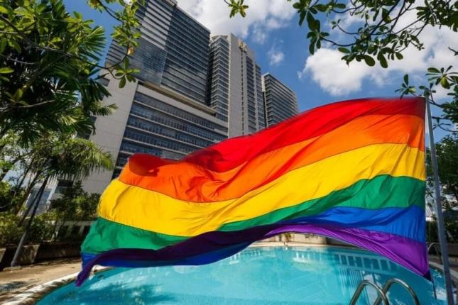 Speciale gezondheidskliniek in Bangkok voor de transgendergemeenschap geopend