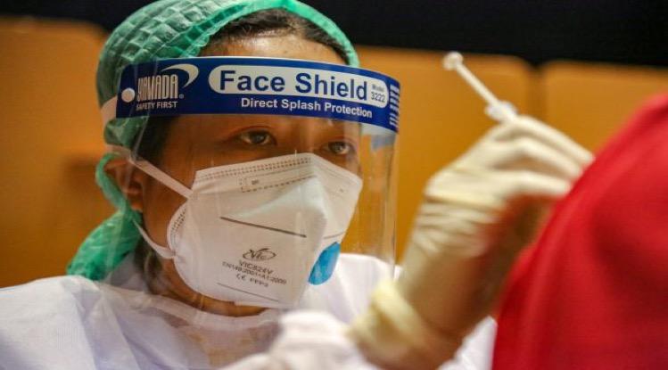 Franse ambassade in Thailand start vaccinatiecampagne voor staatsburgers ouder dan 55 jaar