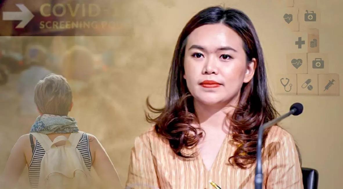 Nieuwe regels ter ondersteuning van Covid-ziektekostenverzekering voor expats bedacht die lang in Thailand verblijven