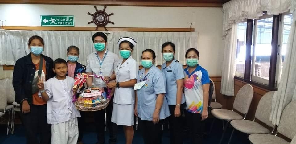 Jongen krijgt van een ziekenhuisdokter 8 slaappillen voorgeschreven, welke voor een andere patiënt bedoeld waren
