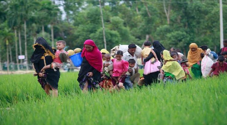 Geweld in Myanmar escaleert met opkomst van 'zelfverdedigings'-groepen