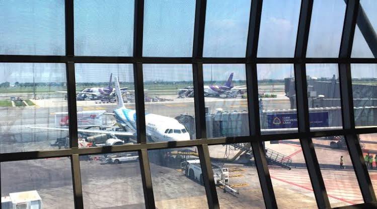 De Thaise luchtvaart kijkt voorzichtig uit naar de toekomst en hoopt er het beste van