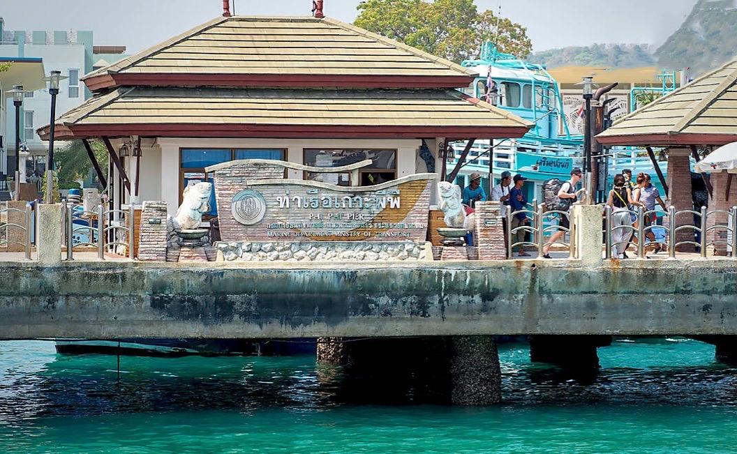 Per 1 augustus zullen er zes eilanden aan het Sandbox Programma van Phuket worden toegevoegd