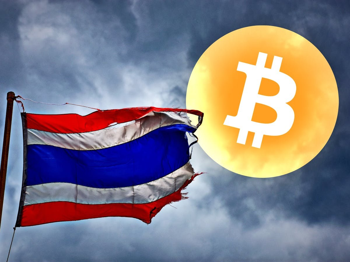 Thaise beurswaakhond opent aanval op Binance omdat ze geen licentie zouden hebben