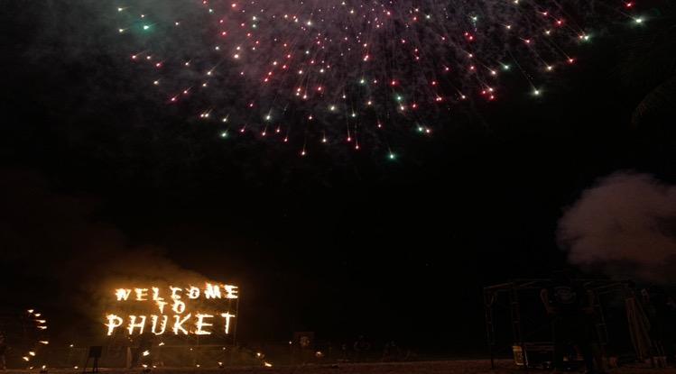 """Phuket meldt 7.347 """"sandbox"""" hotelboekingen voor de maand juli"""