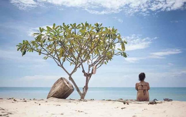 Het Thaise toerisme zal dit jaar waarschijnlijk het dieptepunt bereiken