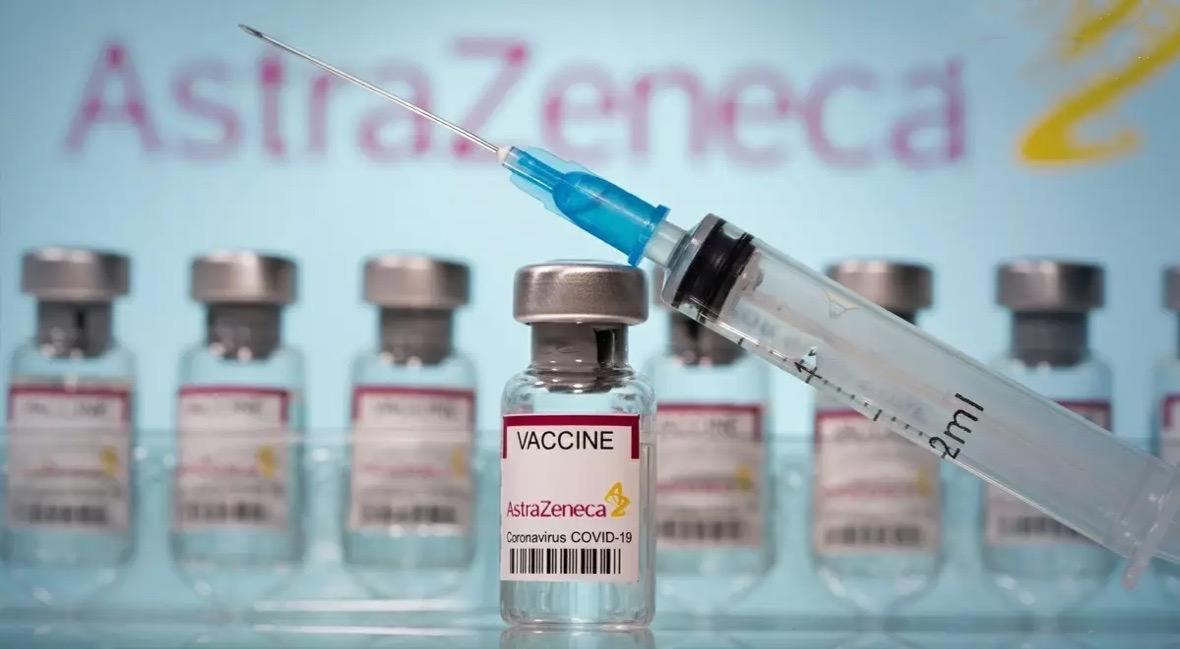 Engeland doneert aan Thailand 415.000 AstraZeneca vaccin doses, één dag nadat VS 2,5 miljoen doses toezegt