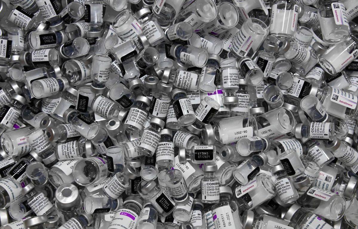 Hoe AstraZeneca de vaccinrace verloor en een B-merk werd