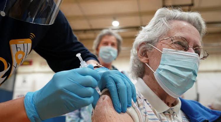Thailand lanceert een nieuwe registratie website voor Covid19 vaccinaties voor expats geopend.