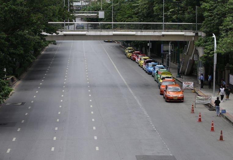 Thailand verlengt strikte lockdown door verspreiding deltavariant