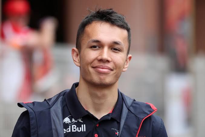 Williams geeft Alex Albon een nieuwe kans in de Formule 1