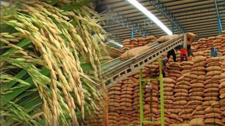 Irak haalt 44.000 ton rijst uit Thailand