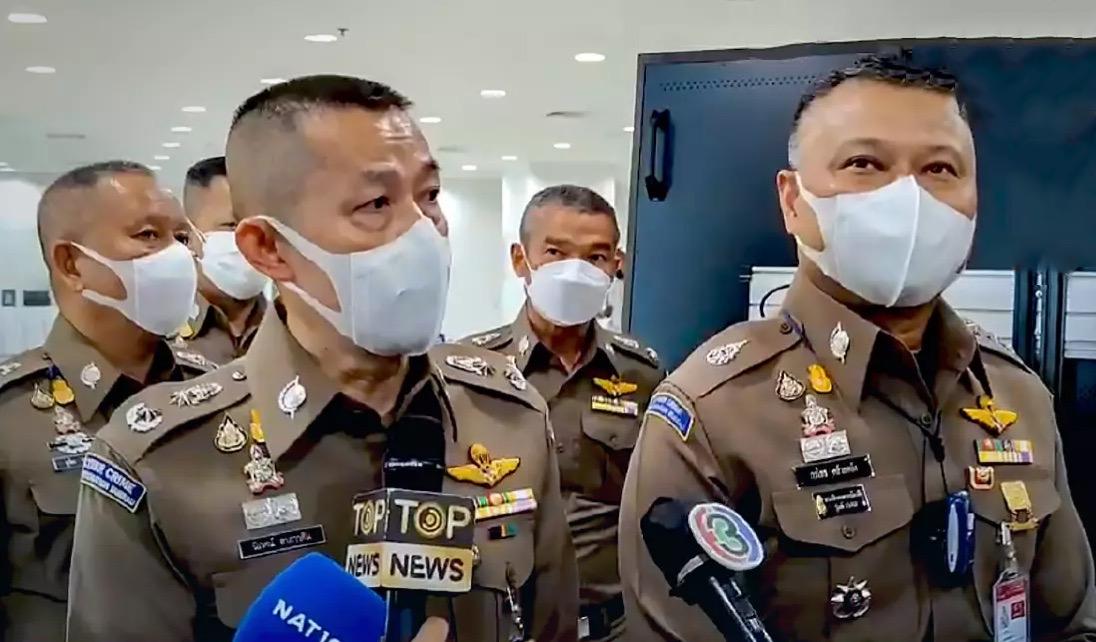 Cyberpolitie Thailand biedt directe oplossingen om diefstal te voorkomen