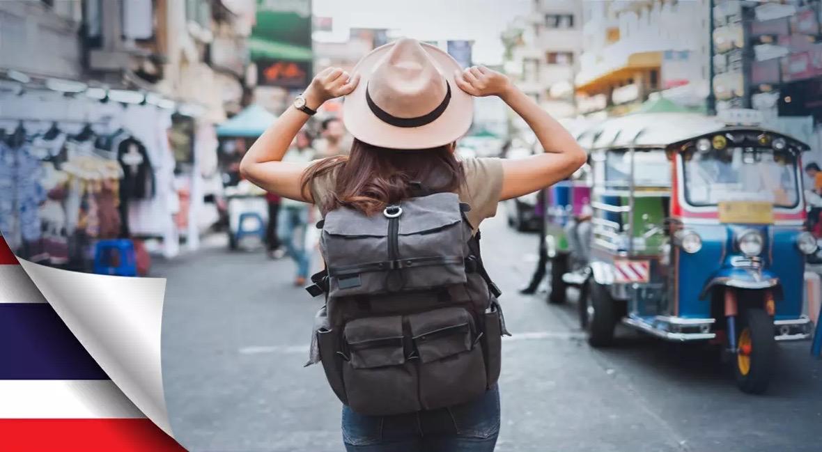 Volgens het Kasikorn Research Center zal de heropening van Thailand voor buitenlandse bezoekers een kickstart voor de Thaise economie geven