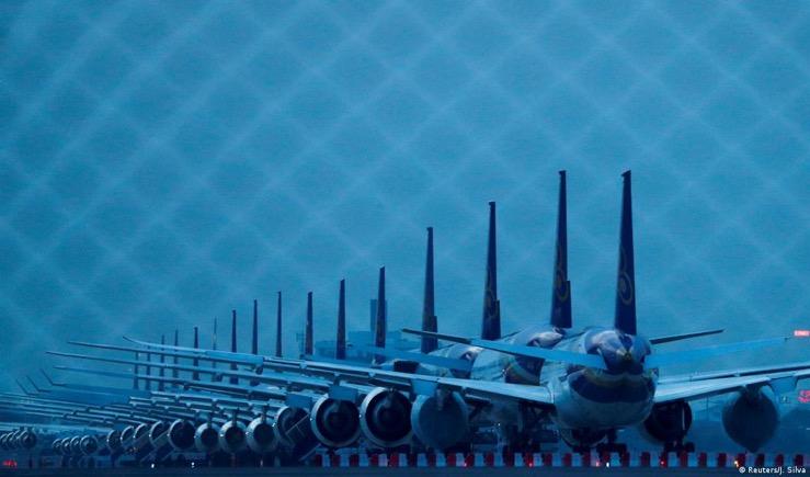 Rusland is weer klaar om naar verschillende landen uit te vliegen, waaronder Thailand