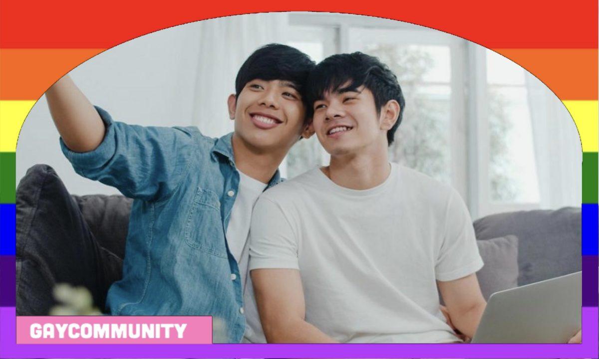 LGBTQ koppels in Thailand krijgen met moeite vastgoed leningen, de tijd voor de omslag is nabij