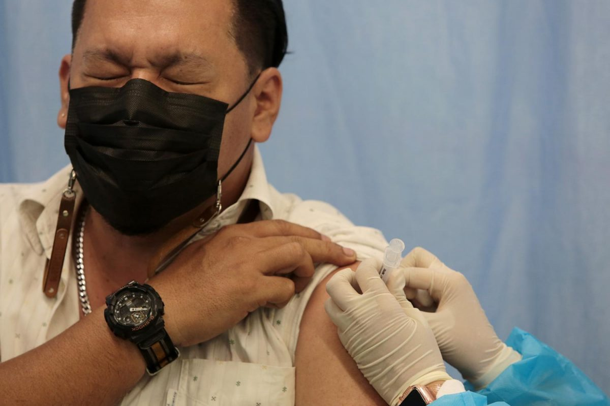 De Covid19 vaccinatiecertificering is nu op de Mor Prom-applicatie terug te lezen