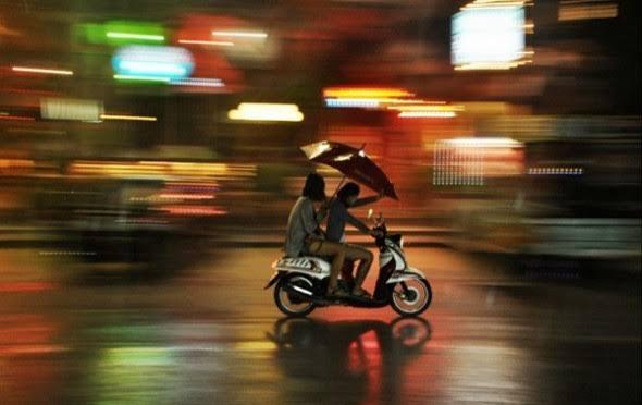 Minder regen voorspeld in het hogere Thailand maar geïsoleerde zware regen in het zuiden van het land